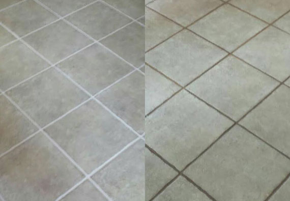 Carpet Care Plus Tile Grout Cleaning